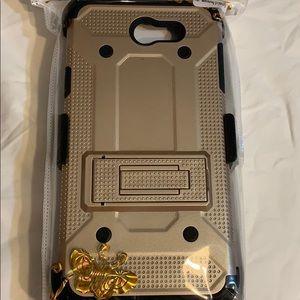 Samsung J7 phone case